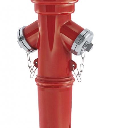 Пожарный гидрант - колонка типа 504