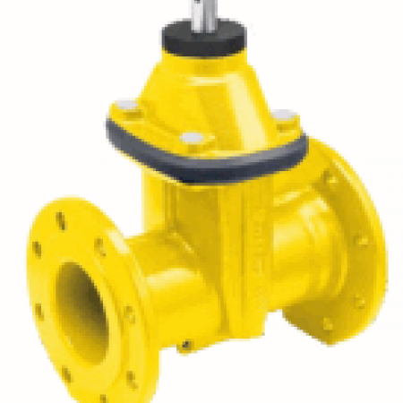 Альтернатива для газа DN 40 – 300, PN 10 –  16 в соответствии со стандартом EN 13774