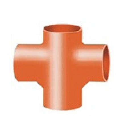Крестовина одноплоскостная 88° Düker SML